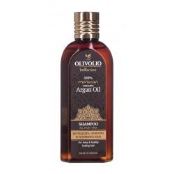 Szampon do każdego rodzaju włosów z olejem arganowym 200ml