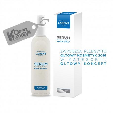 Serum do ciała i włosów Larens PEPTIDUM Serum 250ml