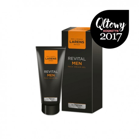 Krem Dla Mężczyzn Revital Men Face Cream Gel 50 ml