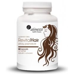 RevitalHair Włosy, Paznokcie