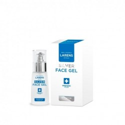 Larens PEPTIDUM Silver Face Gel 30ml