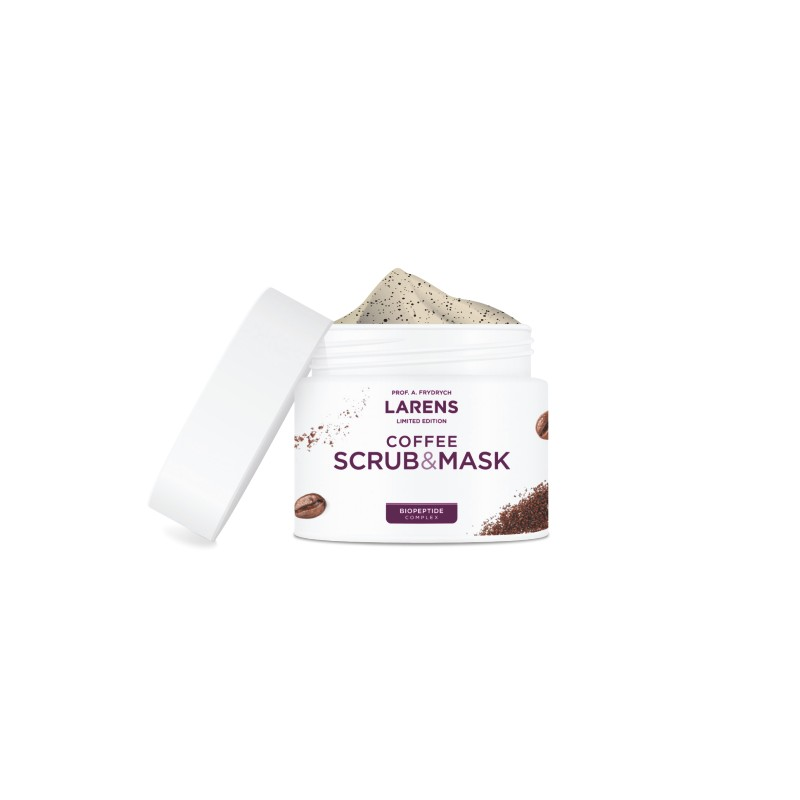 larens-coffee-scrub-mask
