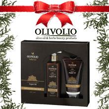 Pomysł na Prezent z olejkiem Arganowym Olivolio