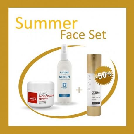 Summer Face Set