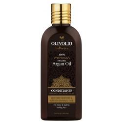 Odżywka do włosów suchych i zniszczonych z olejem arganowym 200ml