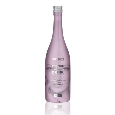 Nutrivi Peptide Beauty Drink 750 ml