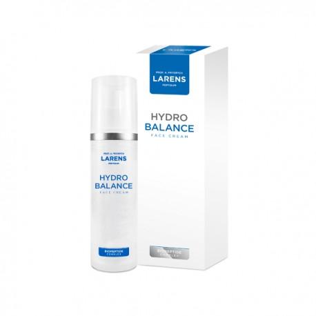 Krem do Twarzy Larens PEPTIDUM Hydro Balance Face Cream 50ml