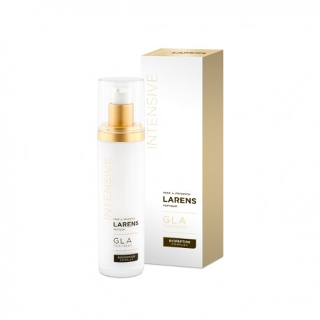 Larens PEPTIDUM INTENSIV GLA Face Cream 50ml