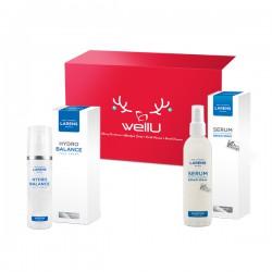 Zestaw Kosmetyków na Prezent dla Kobiety Larens