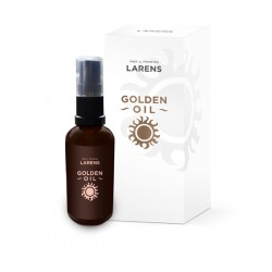 Larens Golden Oil 50ml