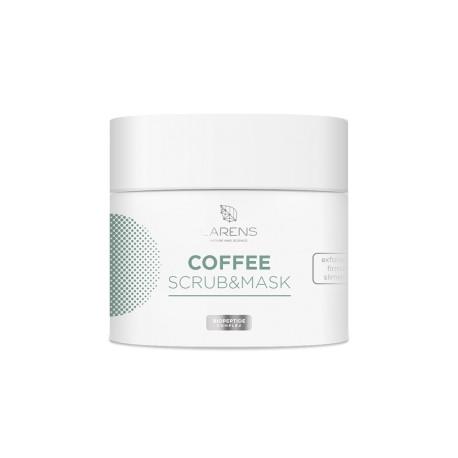 Larens Coffee Scrub & Mask
