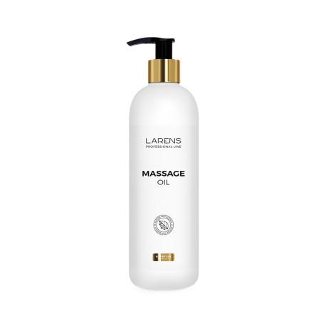 Olejek do masażu ciała i twarzy Larens Massage Oil