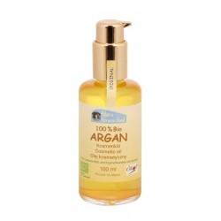 Olejek arganowy kosmetyczny 100% Bio 100ml
