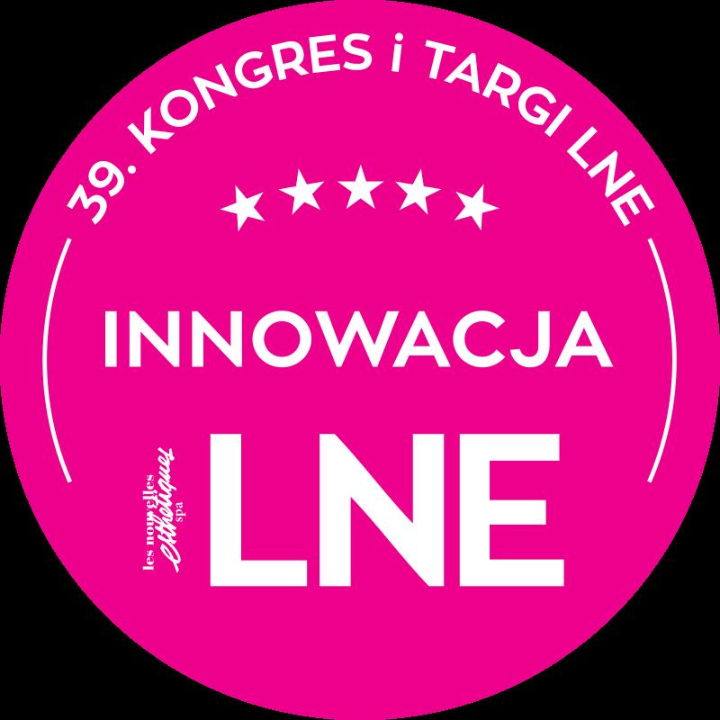 Larens BIO Renew Tissue Face Mask nagroda LNE